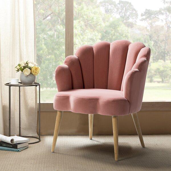 Bradburn Arm Chair by Mercer41 Mercer41