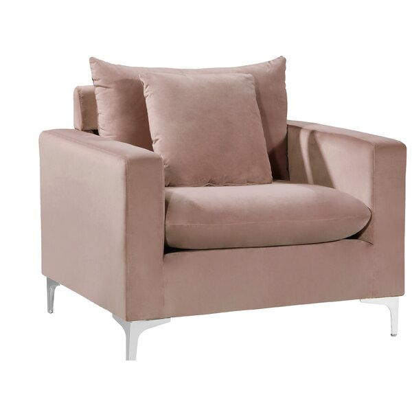 Boutwell Armchair by Mercer41