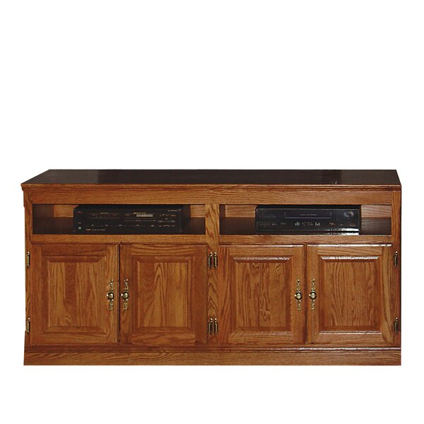 Mccarty TV Stand For TVs Up To 65