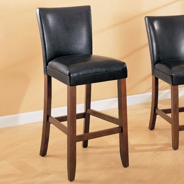 Telegraph 29 Bar Stool (Set of 2) by Wildon Home ®