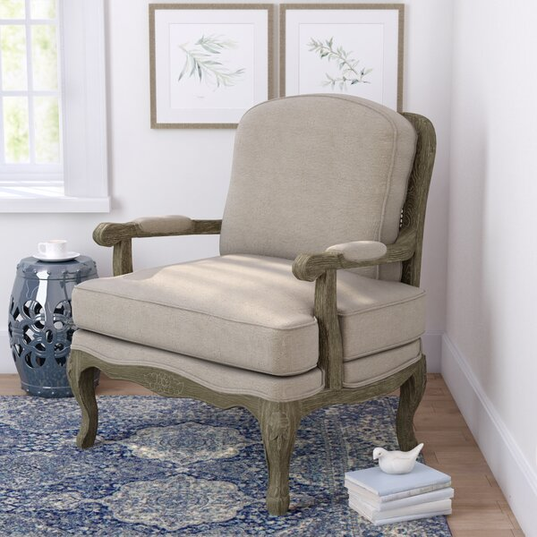 Lacordaire Armchair by Lark Manor