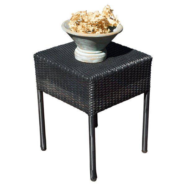 Batley Outdoor Side Table by Andover Mills
