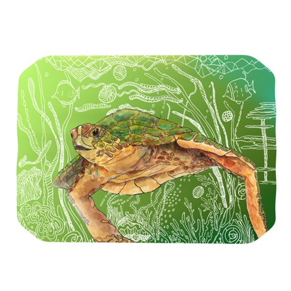 Shelley Placemat by KESS InHouse
