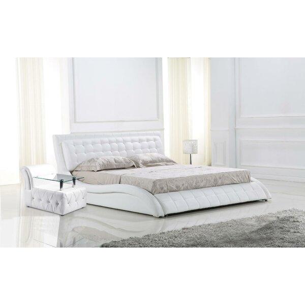 Nestori Standard 2 Piece Bedroom Set by Orren Ellis