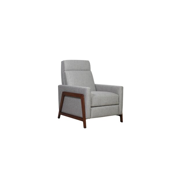 Folcroft Manual Recliner by Latitude Run