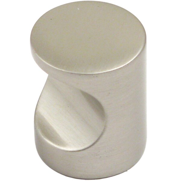 Circle Novelty Knob by Rusticware