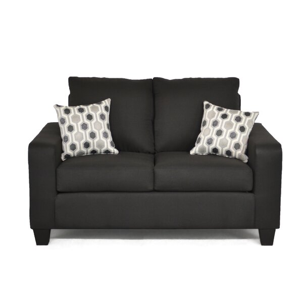 A Wide Selection Of Dorothea Loveseat by Ivy Bronx by Ivy Bronx