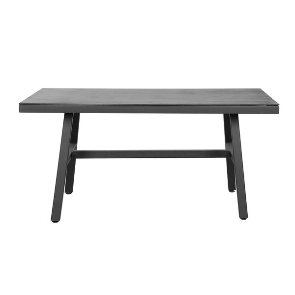 Robertsdale Dining Table by Brayden Studio