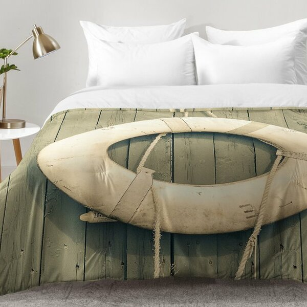 Ahoy Comforter Set