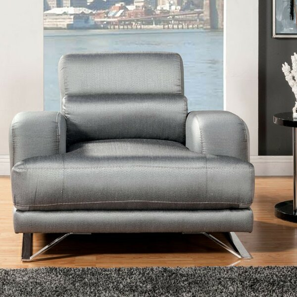 Boles Club Chair by Orren Ellis