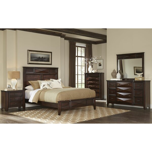 Fentress 10 Drawer Dresser by Darby Home Co