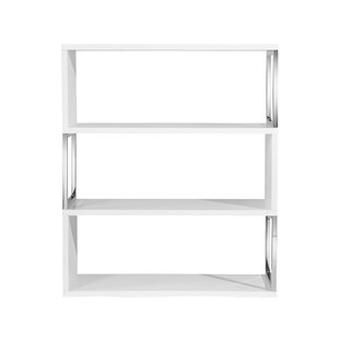 Regent Geometric Bookcase