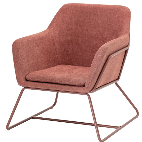 Cohan Large Upholstered Armchair by Mercer41