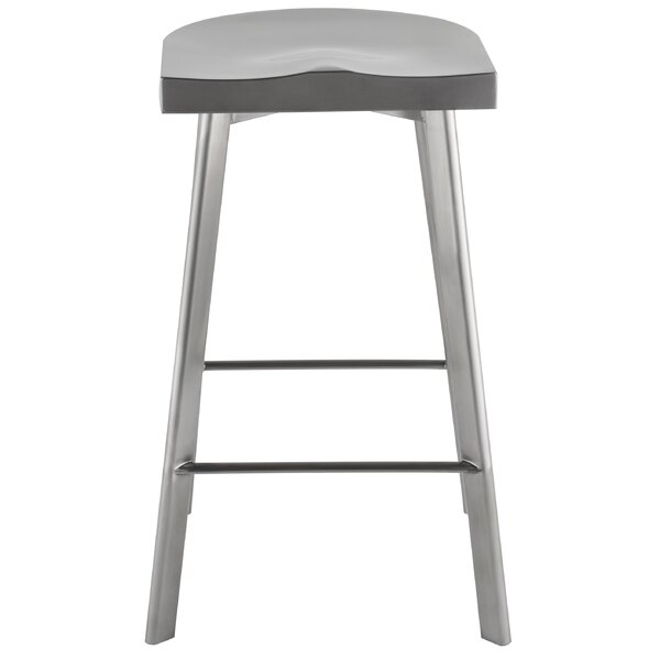 Bar & Counter Stool by Nuevo Nuevo