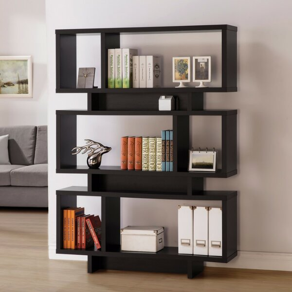 Mcbee Standard Bookcase By Ivy Bronx