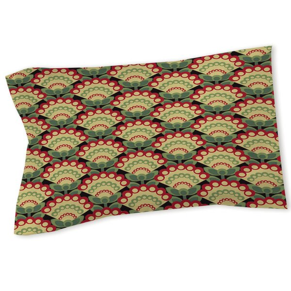 Tropical Breeze Patterns 35 Sham by Manual Woodworkers & Weavers