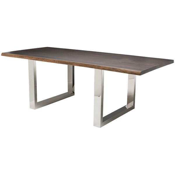 Lyon Dining Table by Nuevo