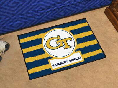 NCAA Georgia Tech Southern Doormat by FANMATS