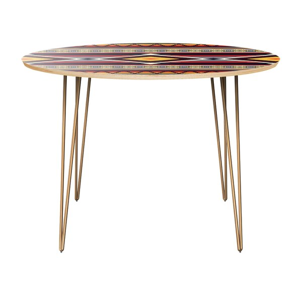 Callister Dining Table by Wrought Studio