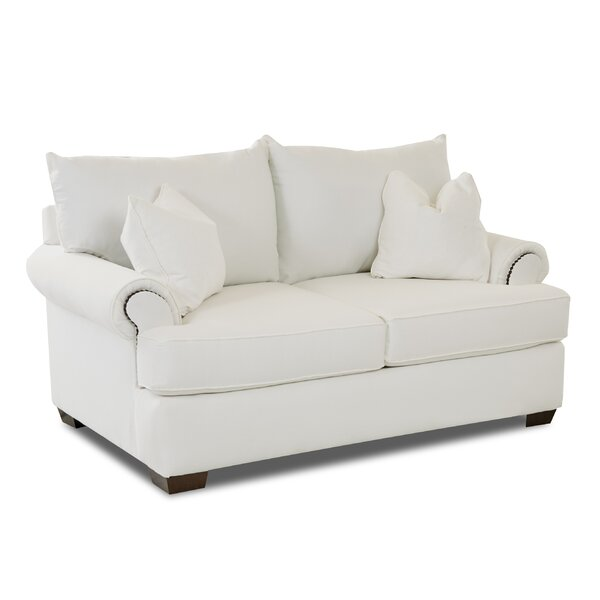 Bonin Loveseat By Darby Home Co Design