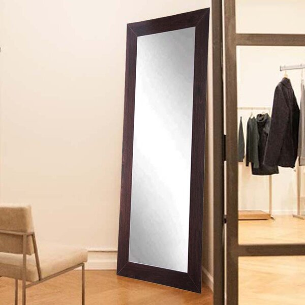 Fitting Room Full Length Wall Mirror by Commercial Value