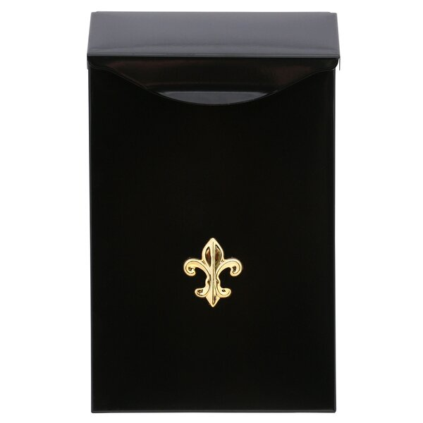 City Classic Wall Mounted Mailbox by Gibraltar Mailboxes