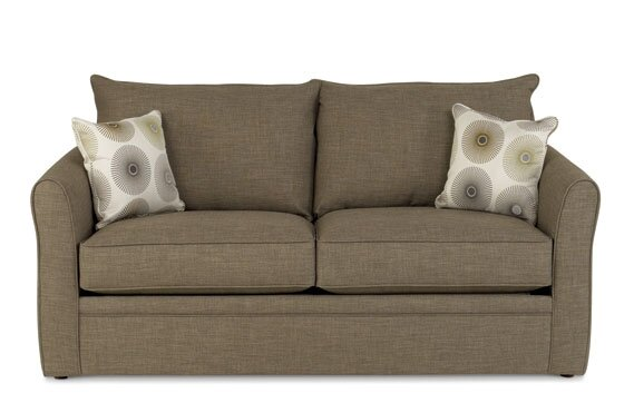 Latest Collection Orben Sleeper Sofa by Winston Porter by Winston Porter