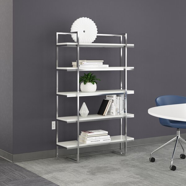 Zolan Etagere Bookcase By Upper Square™