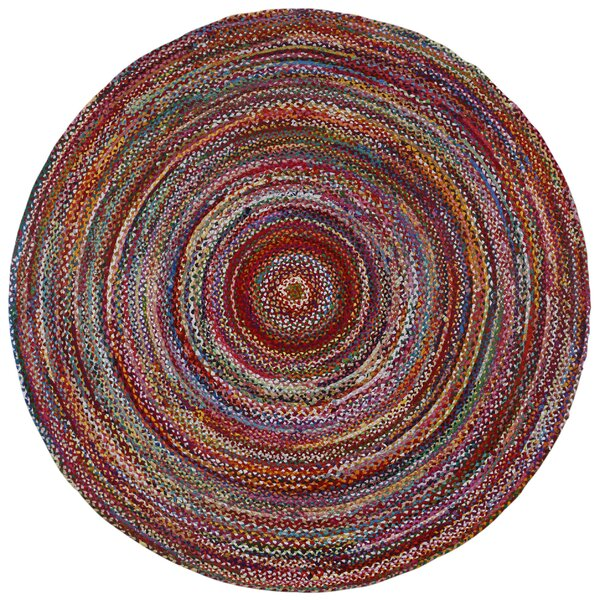 Brilliant Ribbon Hand-Loomed Area Rug by St. Croix