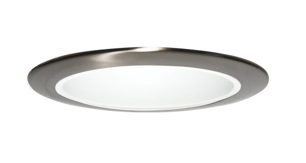X56 Series 6 Open Recessed Trim (Set of 6) by American Lighting LLC