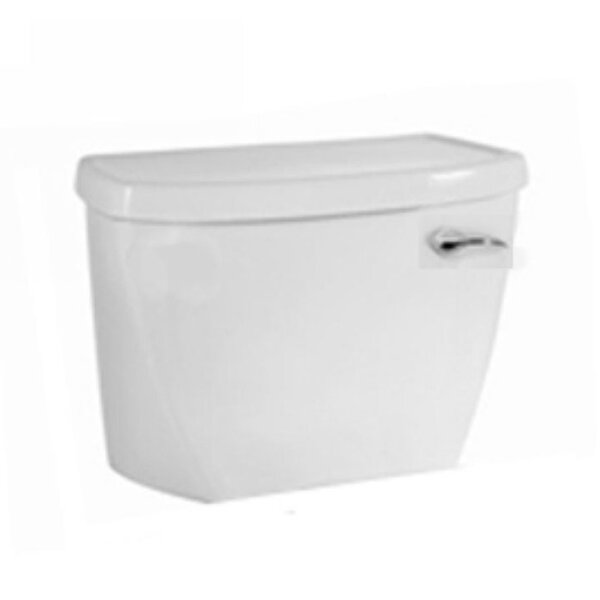 Pressure Assist Pa 1.1 GPF Toilet Tank by American Standard