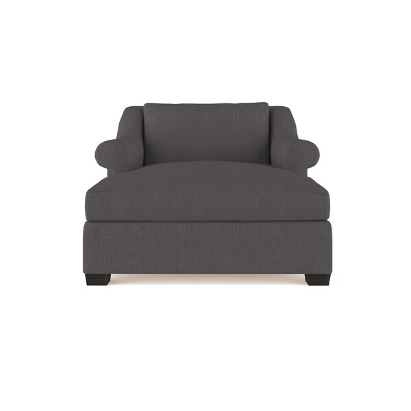 Review Auberge Linen Chaise Lounge