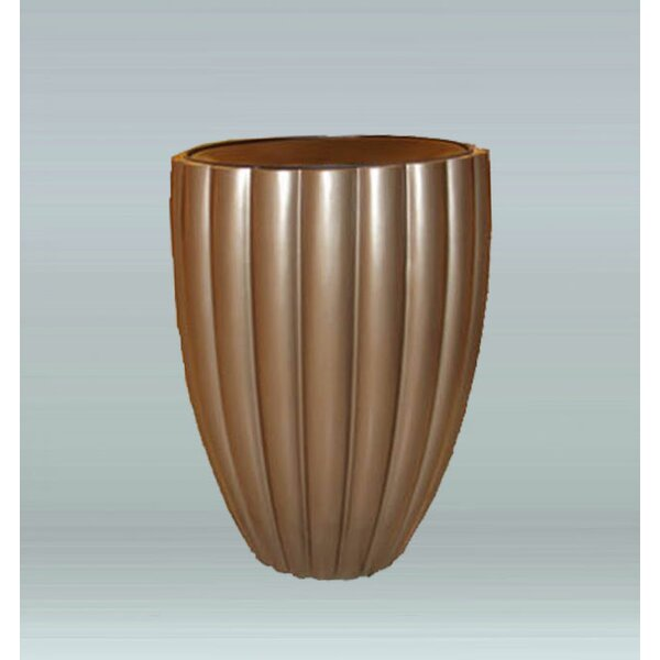 Compton 35 Gallon Trash Can by Allied Molded Products