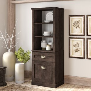 Superb Sebastien Tall Accent Cabinet