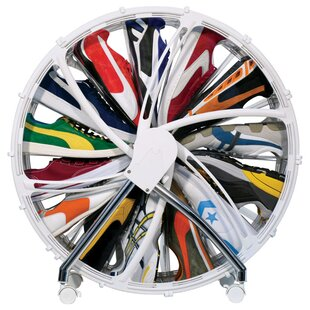 Best Choices Rakku 30 Pair Shoe Wheel By Rakku
