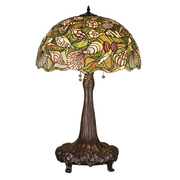 Seashell 31 Table Lamp by Meyda Tiffany