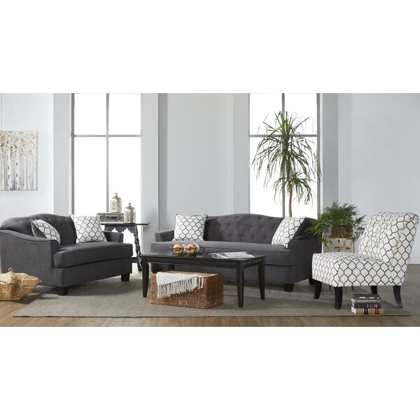 Ogorman Sofa by Charlton Home