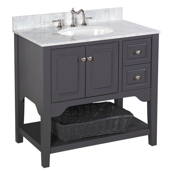 Faycelles 36 Single Bathroom Vanity Set