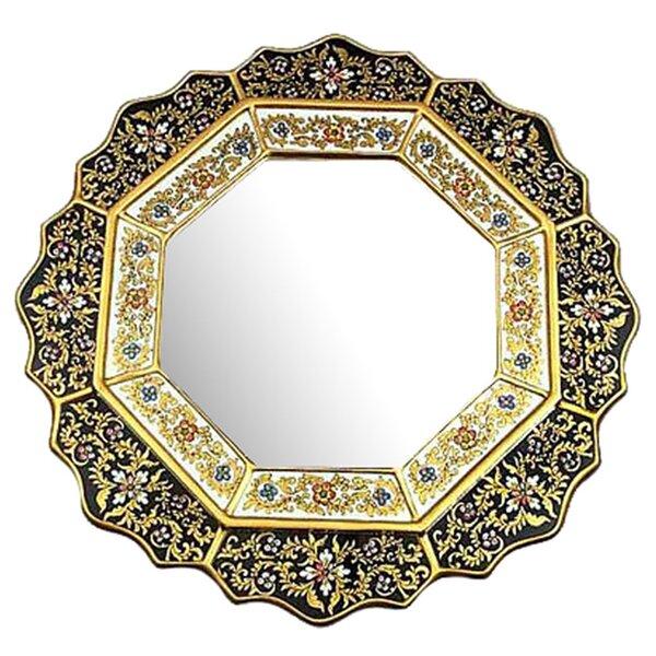 Asunta Pelaez Star Mirror by Novica