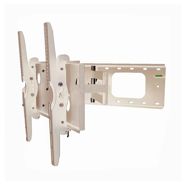 TygerClaw Wall Mount for 42- 83 Flat Panel Screens by Homevision Technology