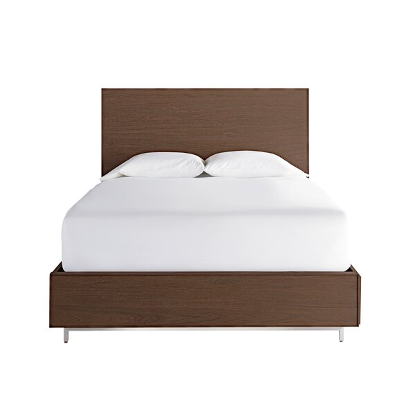 Beahm Storage Standard Bed by Orren Ellis