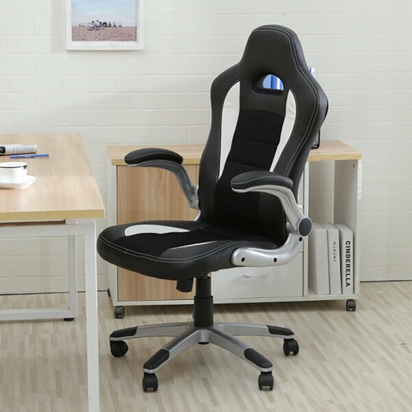 Walston High-Back Gaming Chair by Zipcode Design