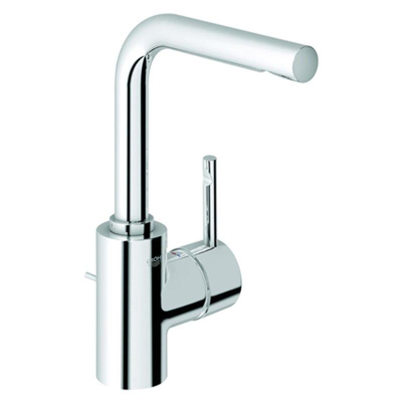 Bathroom Faucet Grohe grohe essence single handle single hole bathroom faucet & reviews