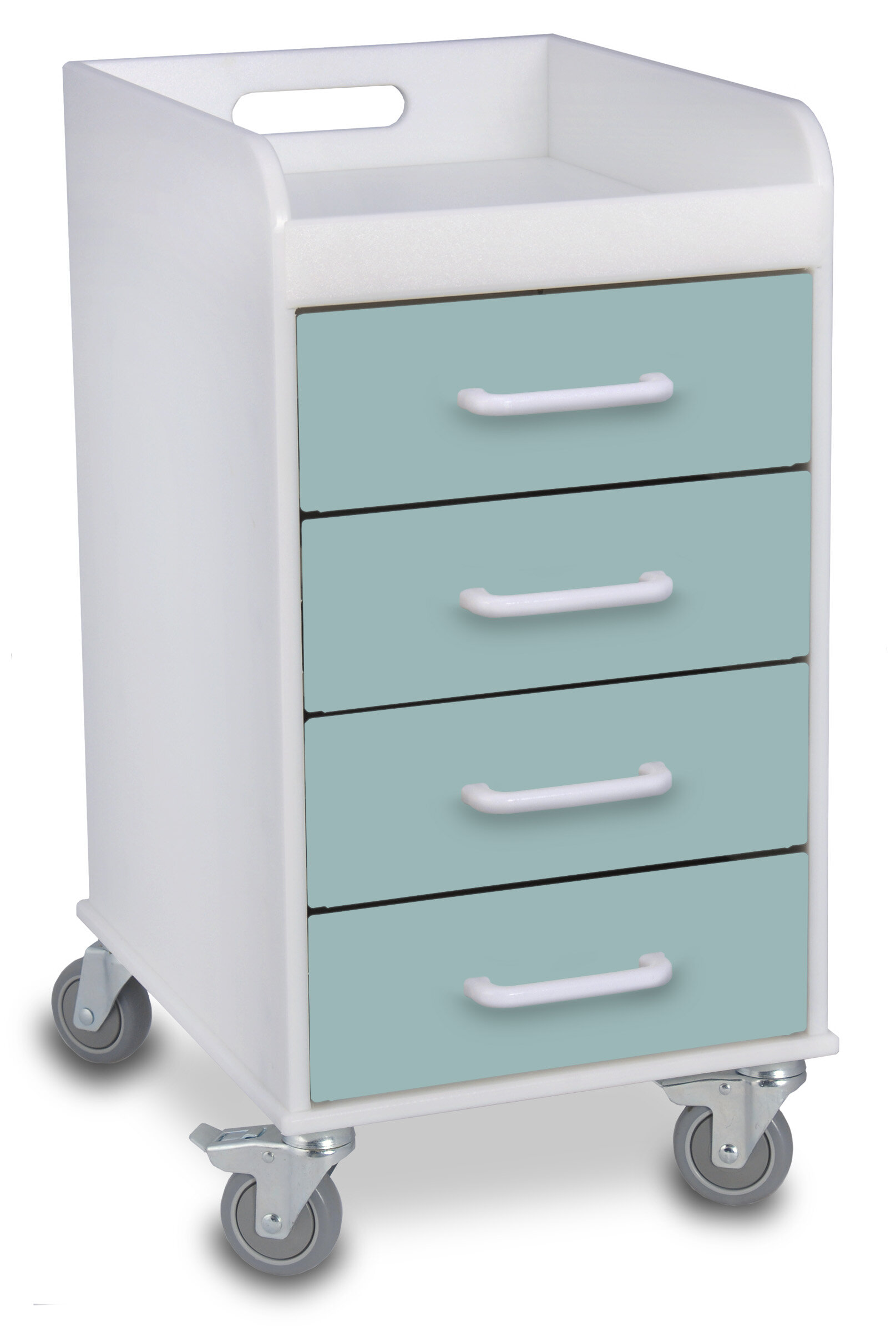 Marvelous TrippNT 4 Drawer File Storage Cart | Wayfair