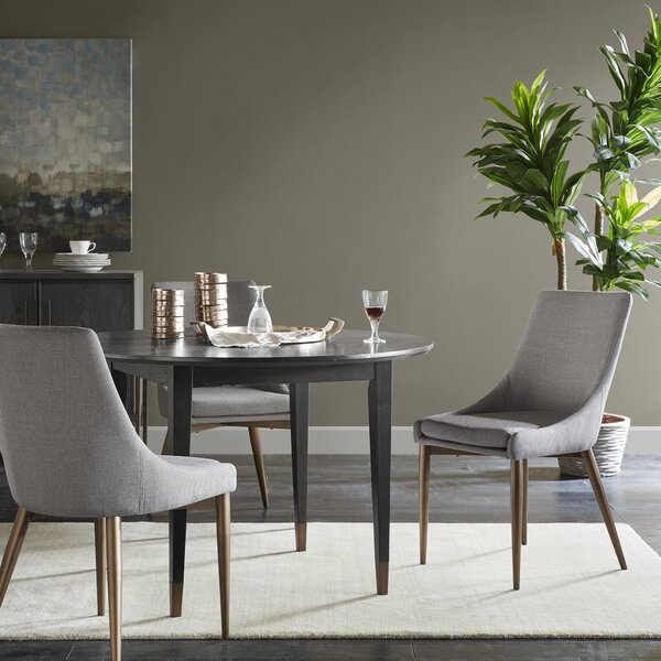 Dominik Upholstered Dining Chair (Set of 2) by Corrigan Studio