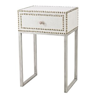 Bolden End Table by House of Hampton
