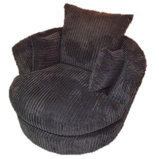 Los Angeles Swivel Tub Chair ...