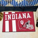 NCAA Indiana University Starter Doormat by FANMATS