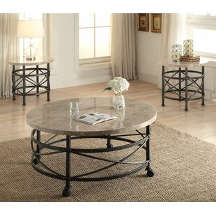 Look for Mull 2 Piece Coffee Table Set By Gracie Oaks