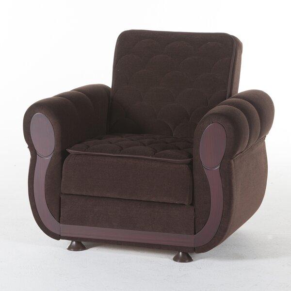 Sawicki Vettel Convertible Chair By Astoria Grand